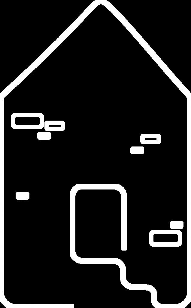 Casas da Eira